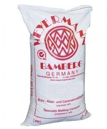 MALTO IN GRANI WEYERMANN ® CARARED (25 KG.)