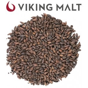 MALTO IN GRANI VIKING BLACK MALT (KG. 5)