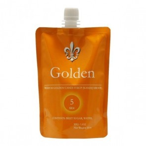 CANDI SYRUP GOLDEN PREMIUM 460 ML