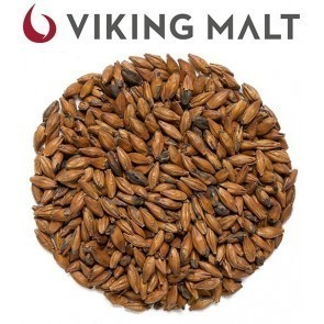 MALTO IN GRANI VIKING CHOCOLATE LIGHT (1 KG.)