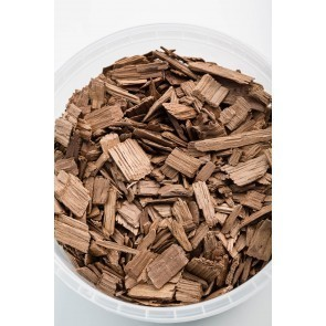 SCAGLIE DI QUERCIA / CHIPS TOFFEE (250 GR.)