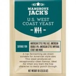 LIEVITO MJ US WEST COAST M44 (10 GR.)