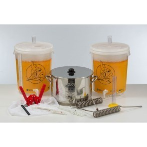 KIT MICRO BREWERY E+G GOLD