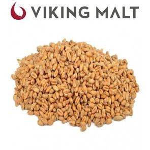 MALTO IN GRANI VIKING SMOKED WHEAT - FRUMENTO RAUCH 1 KG.